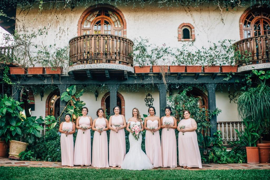 Wedding in hacienda siesta alegre puerto rico renata for Wedding venues in puerto rico